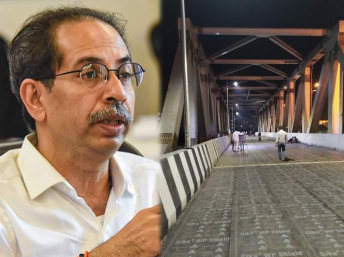 Great relief to the people of Kalyan-Dombivali; The new bridge will be open for traffic January 25 | कल्याण-डोंबिवलीकरांना मोठा दिलासा; २५ जानेवारीला नवा पत्रीपूल वाहतुकीसाठी होणार खुला