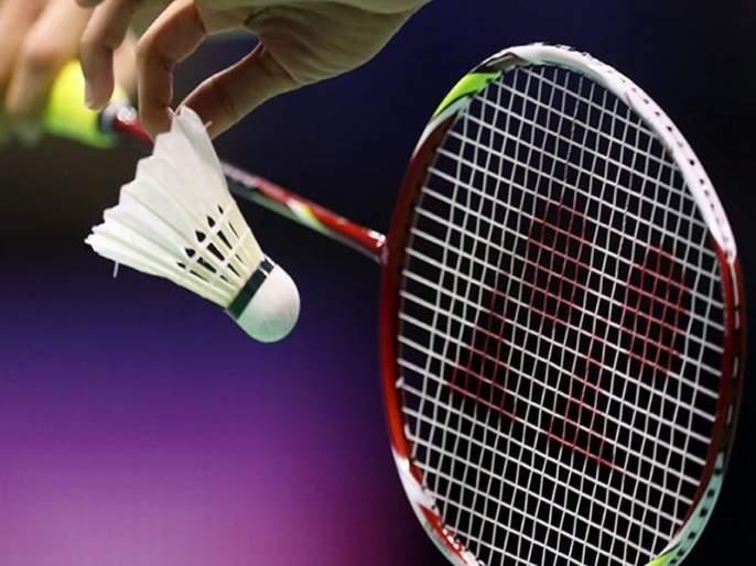 Western Regional Badminton Championship: Maharashtra team in final | पश्चिम विभागीय बॅडमिंटन स्पर्धा : महाराष्ट्र संघ अंतिम फेरीत