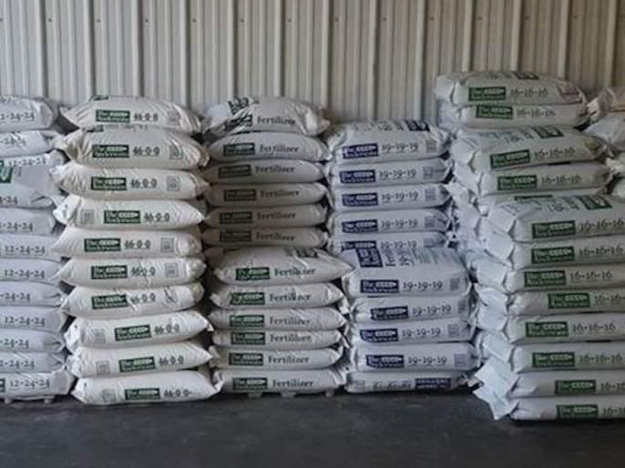Farmers will get only 50 bags of fertilizer per month | शेतकऱ्यांना महिन्याला ५० बॅगच खत खरेदी करता येणार!