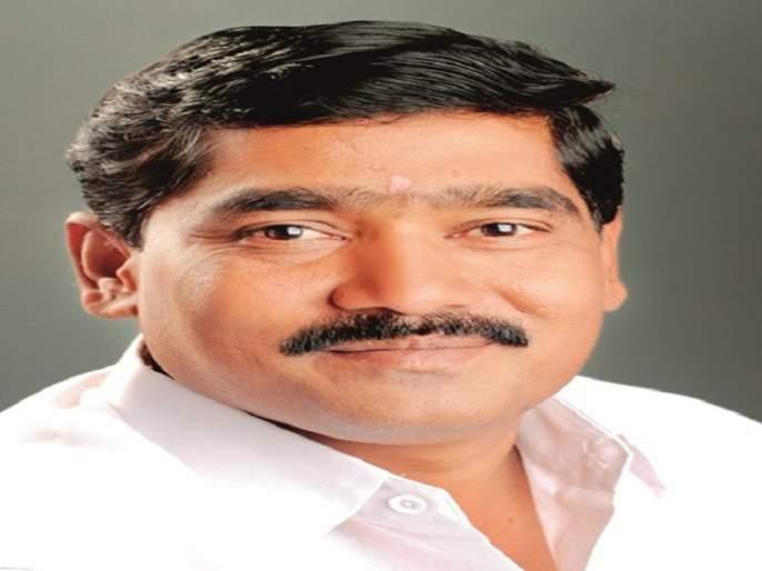 NCP declares District President Bajrang Sonawane's name for the Beed Lok Sabha elections | बीड लोकसभेसाठी राष्ट्रवादीने जिल्हाध्यक्ष बजरंग सोनवणे यांना उतरवले मैदानात