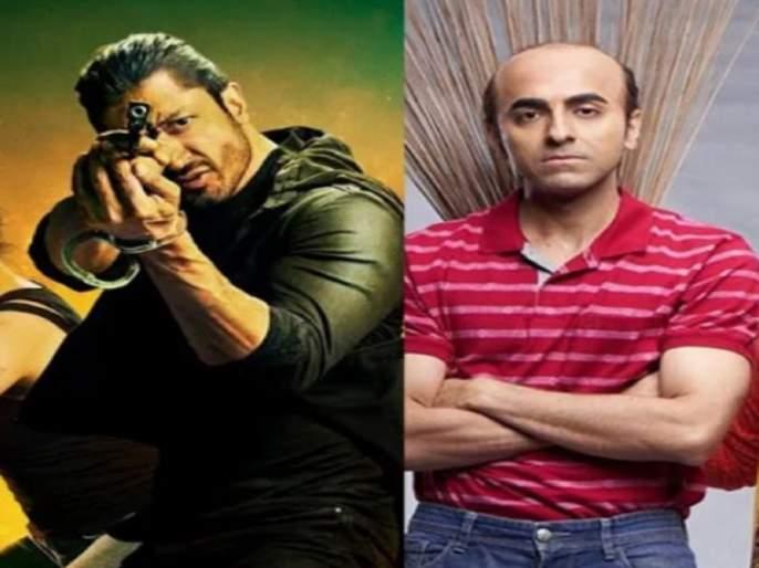 'Commando 3' earns Rs 5 crore in house; The magic of 'Bala' continues at the box office! | 'कमांडो ३'ची कमाई १० कोटींच्या घरात; बॉक्स ऑफिसवर'बाला'ची जादू कायम !