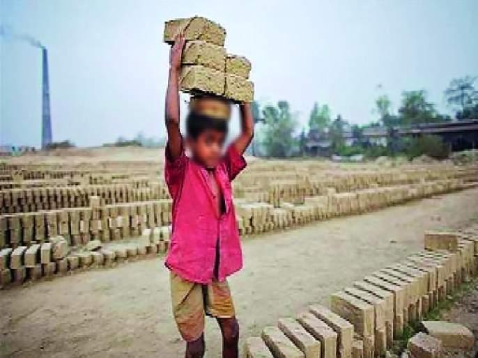 The liberation of more than two and half child labor -: The precious work of the Childline Institute | अडीचशेहून अधिक बालकामगारांची मुक्तता - : चाईल्डलाईन संस्थेचे अनमोल कार्य