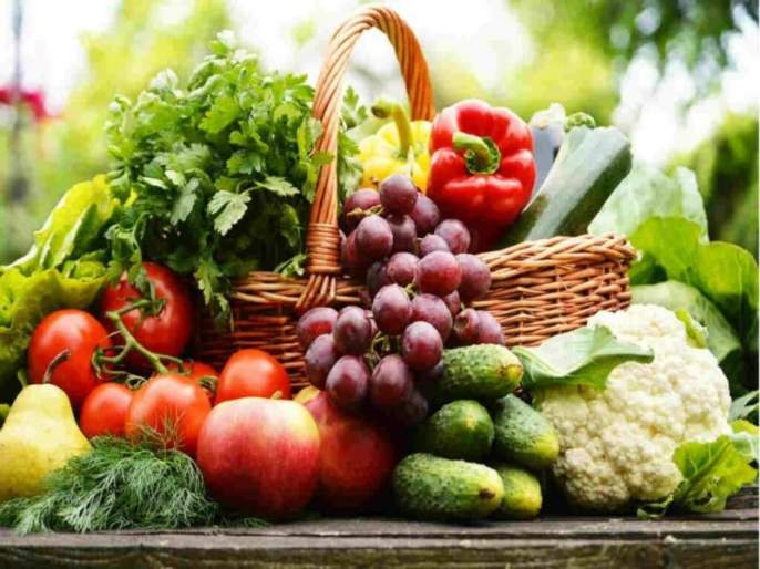 How to choose healthy and balanced food in daily diet   'असा' निवडा हेल्दी आणि बॅलेन्स्ड डाएट!