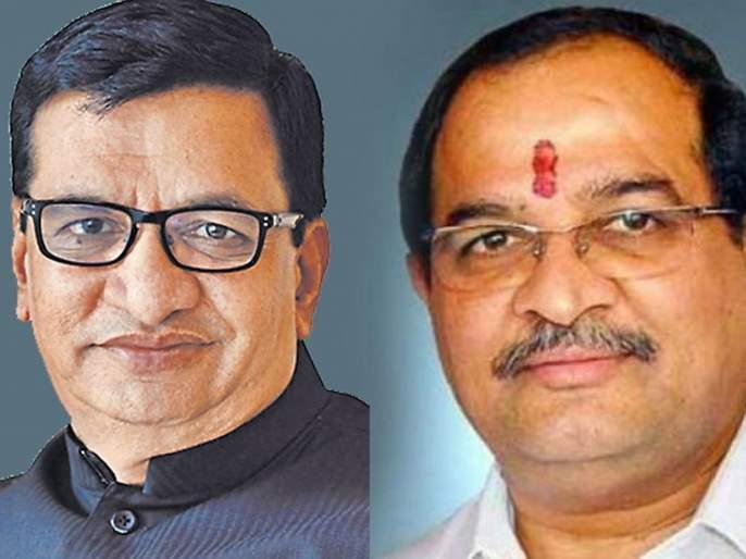 BJP plans to keep Balasheb Thorat in the district for Vidhan Sabha Election | बाळासाहेब थोरातांना जिल्ह्यातच अडकून ठेवण्याची भाजपची खेळी !