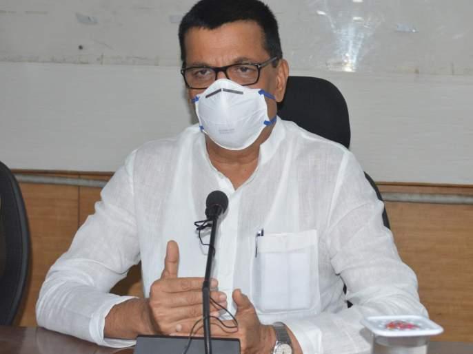 Balasaheb Thorat letter to CM Uddhav Thackeray on journalists vaccination | 'पत्रकारांना फ्रंटलाईन वर्कर दर्जा द्या अन् तातडीने लसीकरण करा', बाळासाहेब थोरातांचे मुख्यमंत्र्यांना पत्र