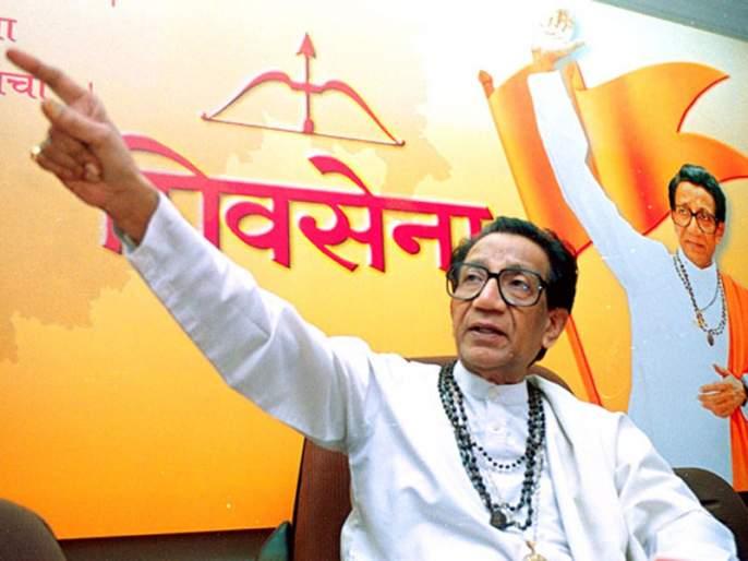 Moment to Shiv Sena chief's memorial soon | शिवसेनाप्रमुखांच्या स्मारकाला लवकरच मुहूर्त
