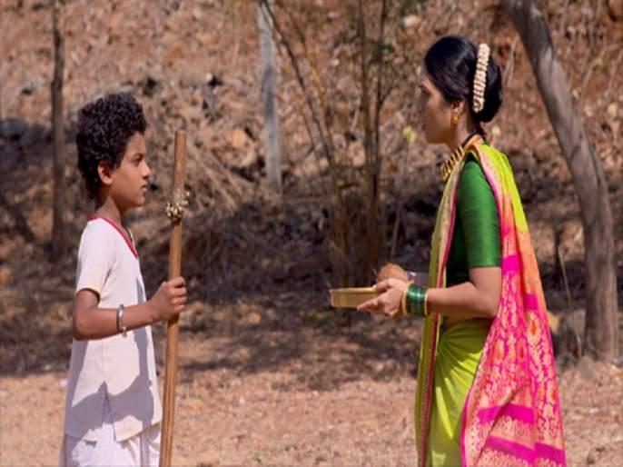 New twist in Balu Mamachya Navan Changbhal | बाळूमामाच्या नावानं चांगभलं मालिकेत बाळू अशाप्रकारे करणार अघटितावर मात