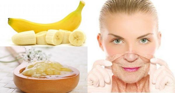 Massage your face with this banana paste to get glowing skin during winter | ना पार्लरचं टेंशन, ना खर्चाची कटकट; घरच्याघरी केळ्याच्या वापराने 'अशी' मिळवा सुरकुत्यांपासून सुटका