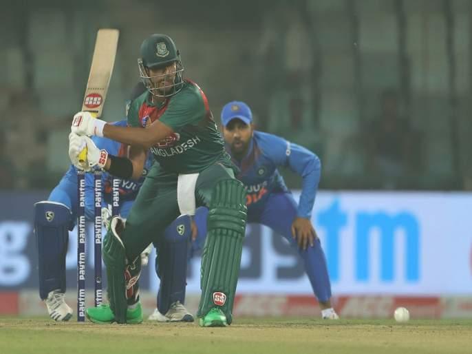 India vs Bangladesh, 1st T20I : Historic win for Bangladesh; They beat Team India for the first time in T20I | India vs Bangladesh, 1st T20I : चुकलेल्या DRSनं टीम इंडिया हरली, बांगलादेशनं ऐतिहासिक कामगिरी केली