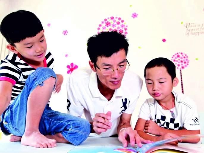 Dialogue in a closed house in China in corona situation   चीनमधल्या बंद घरातले संवाद