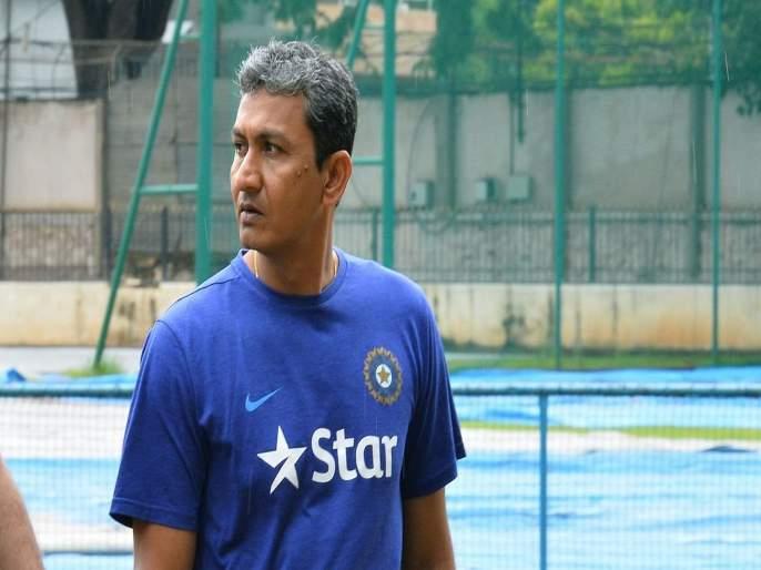 Team Management & Selectors Were Part of Decision on No. 4: Sanjay Bangar | चौथ्या क्रमांकासाठी फलंदाज निवडण्याचा निर्णय एकट्याचा नव्हता, संजय बांगर