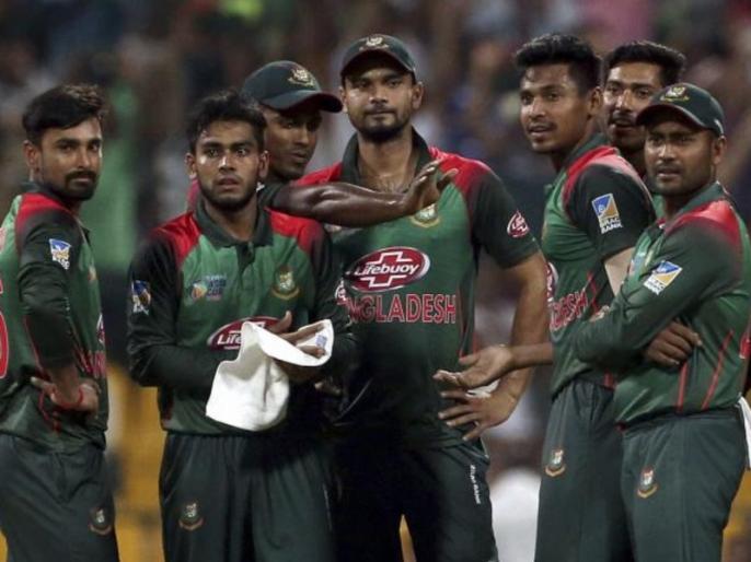 Shocking! Bangladesh Cricket Board doing match fixing; Critical accusations of former president | धक्कादायक! बांगलादेश क्रिकेट मंडळचं करते मॅच फिक्संग; माजी अध्यक्षांचे गंभीर आरोप