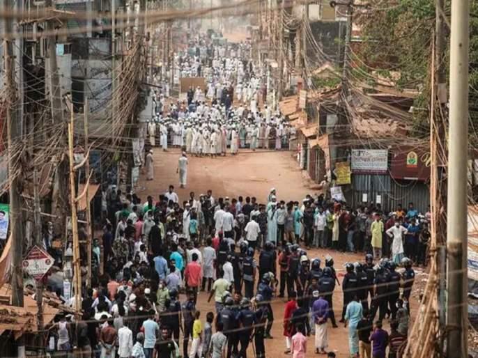 anti india and modi stir in bangladesh backed by pakistan hefazat e islam | Bangladesh : भारत आणि पंतप्रधान नरेंद्र मोदींविरोधात होत असलेल्या हिंसक आंदोलनामागे पाकिस्तानचा हात