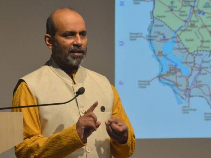 India will have to use well-planned weapons to get a POK: Captain Alok Bansal | पीओके घेण्यासाठी भारताला सुनियोजित अस्त्रांचा वापर करावा लागेल : कॅप्टन आलोक बन्सल
