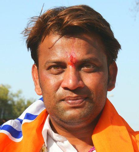 Chaos in Nagpur Municipal Corporation: FIR registered against corporator Bunty Shelke including many   नागपूर महापालिकेतील राडा :नगरसेवक बंटी शेळकेंसह अनेकांवर गुन्हा