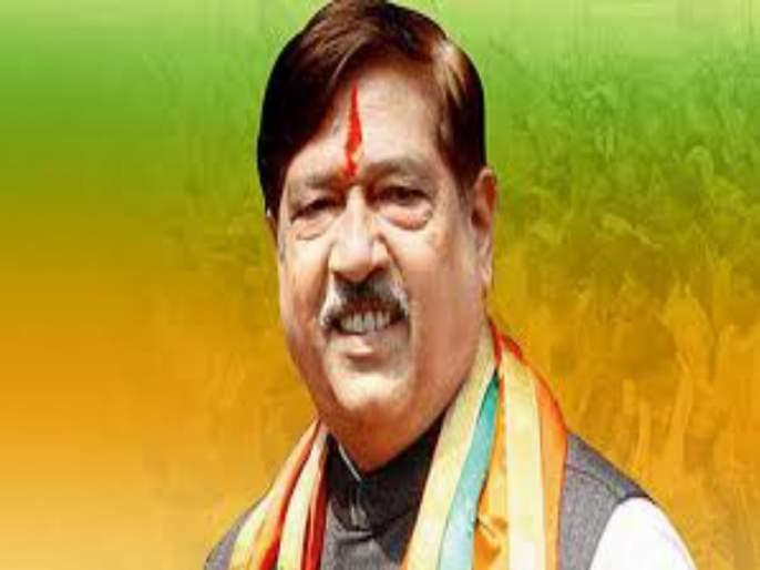 Girish Bapat ended the Shiv Sena from pune district | गिरीश बापट या 'शकुनीमामा'ने पुणे जिल्ह्यात शिवसेनेला संपवले