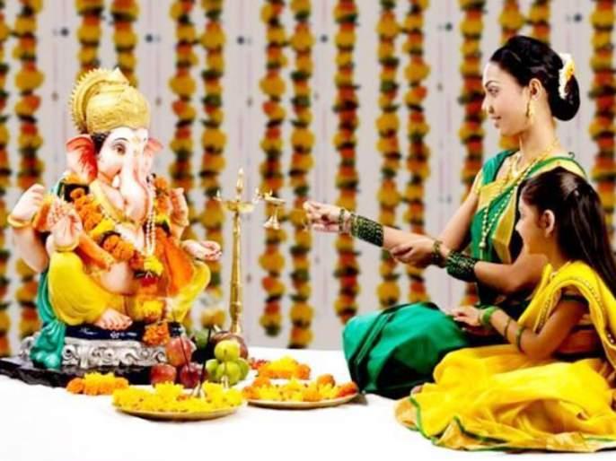 How does Bappa like Pancharati? Read on | बाप्पाला कोणत्या प्रकारे केलेली पंचारती आवडते? वाचा