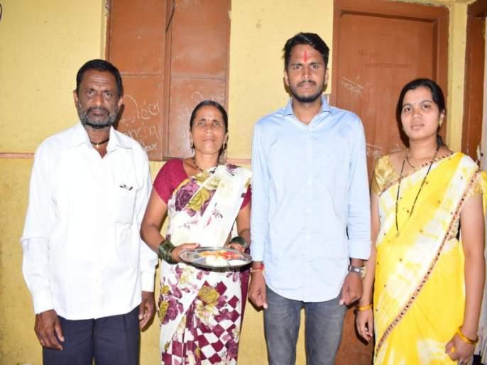 Success Story in Vaidu Community | ....परंपरेला छेद देत तो झाला सनदी लेखापाल...