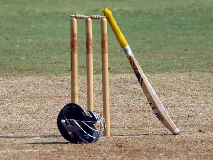 The whole team all out in four runs, no batsman's can make single run | चार धावांत संपूर्ण संघ माघारी, एकही फलंदाज फोडू शकला नाही 'भोपळा'!