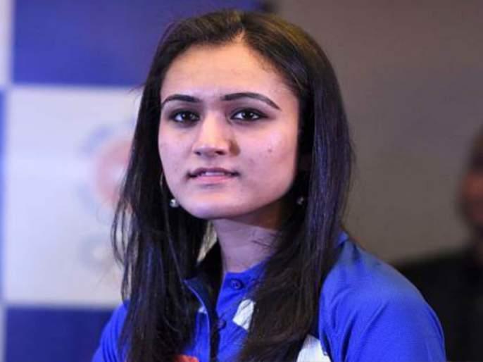 dream of won gold medal in gold cost completed : Manika Batra | गोल्ड कोस्टमध्ये गोल्ड जिंकण्याचे स्वप्न पूर्ण : मनिका बत्रा