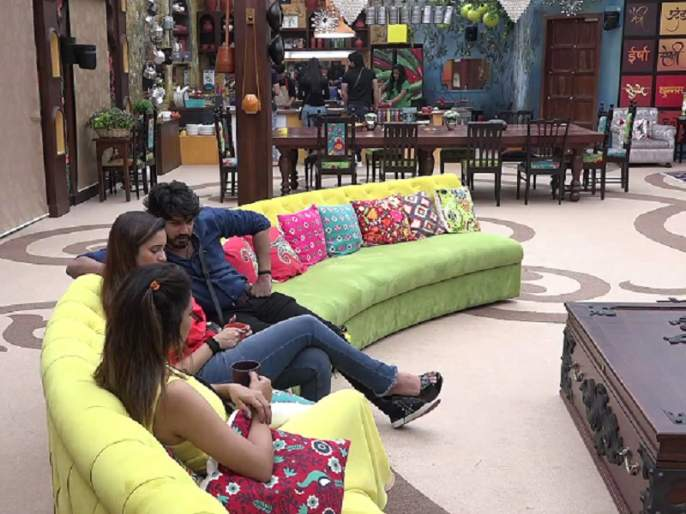 Bigg Boss Marathi 2: Shivani Surve and Neha Shitole friendship breaks | बिग बॉस मराठी २ : घरातील दोन मैत्रिणींमध्ये फूट, म्हणाल्या मैत्री बिग बॉसच्या घराबाहेर