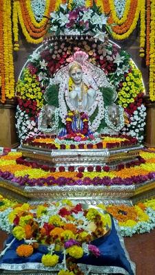 Paramhansa Bhalchandra Maharaj Punyatithi Festival in Kankavali from November 29! | कणकवली येथे २९ नोव्हेंबर पासून परमहंस भालचंद्र महाराज पुण्यतिथी महोत्सव !