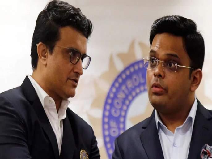 BCCI Suspends All Age Group Tournaments Due To Covid 19 jay shah writes letter | BCCI चा मोठा निर्णय; कोरोनाच्या पार्श्वभूमीवर घरगुती क्रिकेट स्पर्धा IPL संपेपर्यंत स्थगित
