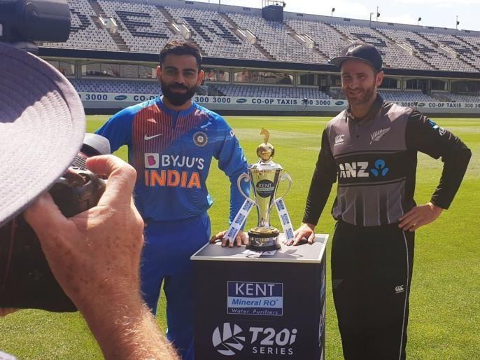 Speed to prepare for T-20 World Cup; The first match against New Zealand today | टी२० विश्वचषकाच्या तयारीला आजपासून सुरुवात, न्यूझीलंडविरुद्ध आज पहिला सामना