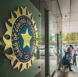 Recruitment for two posts in BCCI; Deadline given by 24th January | बीसीसीआयमध्ये दोन पदांसाठी भरती; २४ जानेवारीपर्यंतची दिली मुदत
