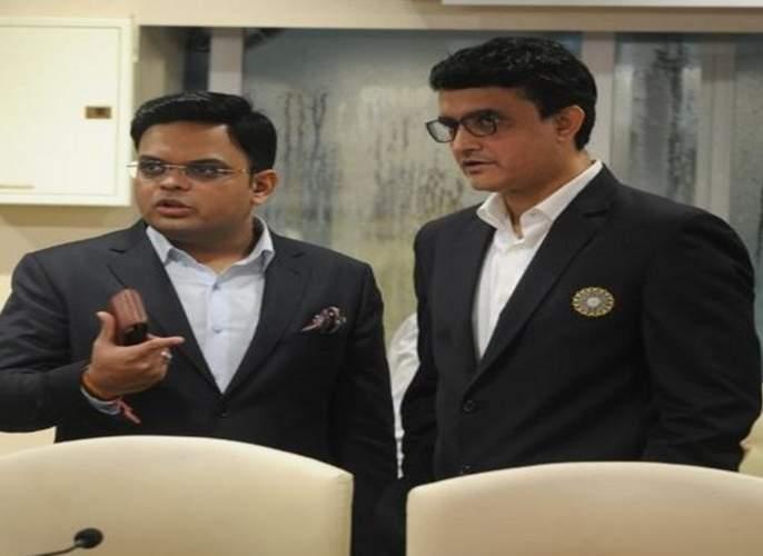 BCCI had shown GC's proposal as 'basket of bananas'   बीसीसीआयने जीसीच्या प्रस्तावाला दाखविली होती 'केराची टोपली'
