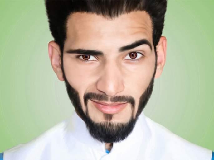 'Stylish beard is anti-Islam, ban it'   'स्टायलिश दाढी ठेवणं इस्लामविरोधी, त्यावर बंदी आणा'