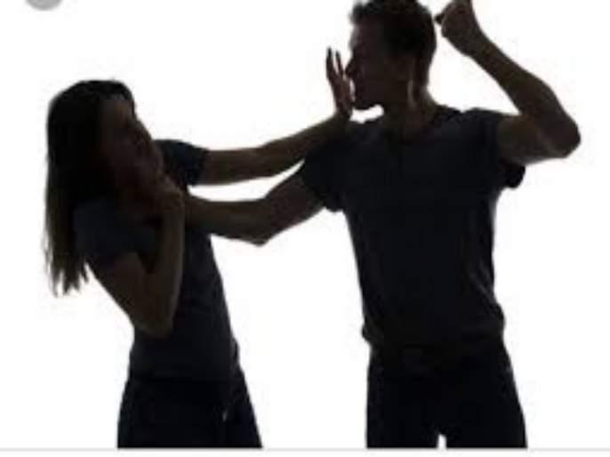Threatening throw acid and beaten young women ; Incidents in the pashan | तरुणीला मारहाण करुन अॅसिड फेकण्याची धमकी; पाषाणमधील घटना
