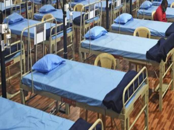 CoronaVirus News: 176 isolation coaches for the state | CoronaVirus News : काेराेना रुग्णांच्या मदतीला रेल्वे आली धावून, राज्यासाठी १७६ आयसोलेशन कोचची साेय
