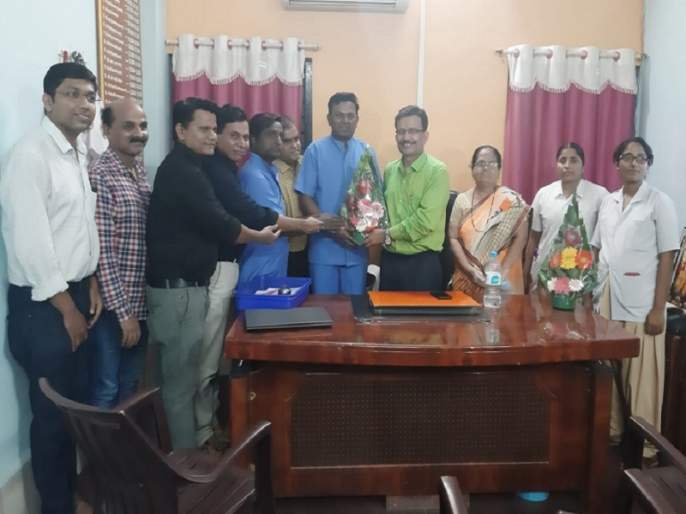 Gevrai Upazila Hospital records 200 deliveries a month | गेवराई उपजिल्हा रूग्णालयात महिनाभरात २०० प्रसुतीचा विक्रम