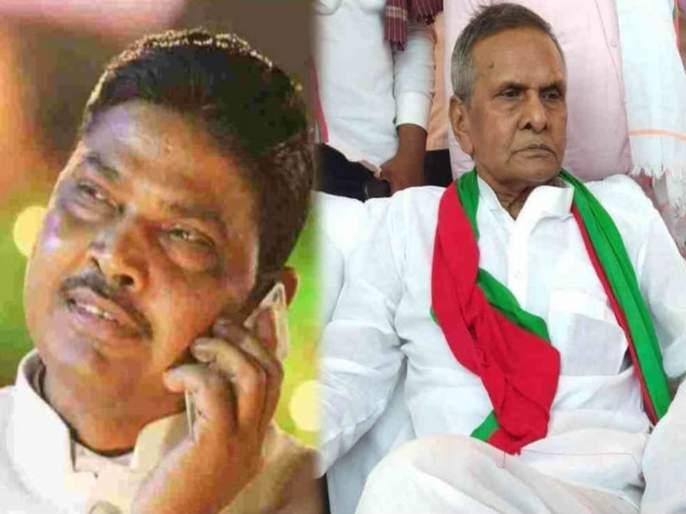 barabanki senor samajwadi party leader beni prasad verma eldest son dies of covid 19 | CoronaVirus News: समाजवादीचे ज्येष्ठ दिवंगत नेते बेनी प्रसाद वर्मा यांच्या मुलाचा कोरोना संसर्गानं मृत्यू