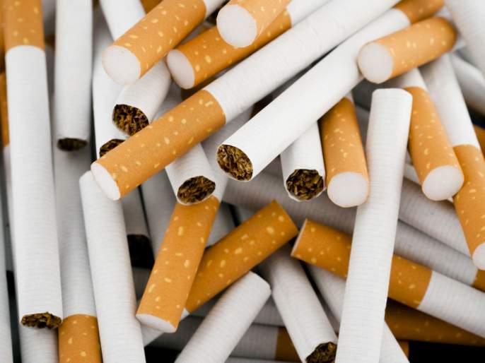 Benson and Hedges cigarette giant British American Tobacco claims it has developed a coronavirus vaccine kkg   Coronavirus: तंबाखूपासून कोरोनाची लस तयार; जगप्रसिद्ध सिगारेट कंपनीचा दावा