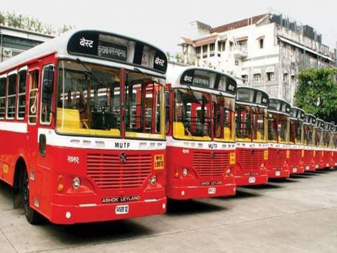 Anik Bus Departure Metro Rail and Interstate Bus Terminus | आणिक बस आगारात मेट्रो रेल्वे आणि आंतरराज्य बस टर्मिनस