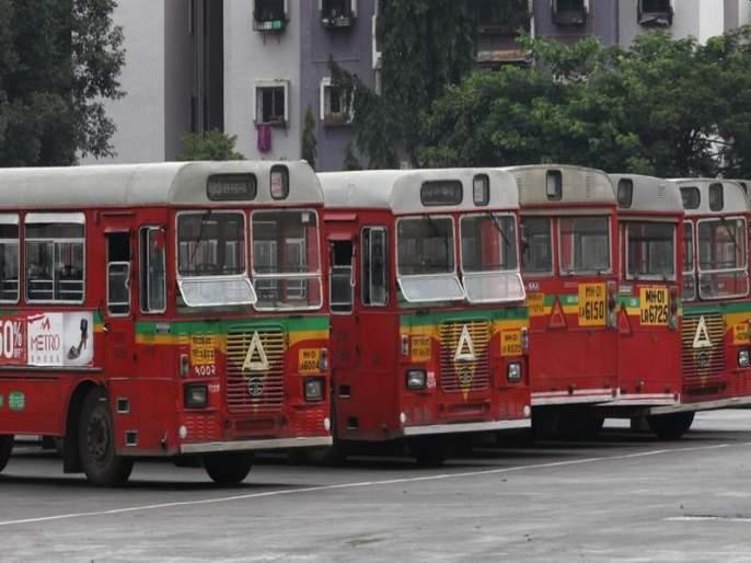 Comfort for Mumbaikar; Best does not increase Rent   मुंबईकरांना दिलासा; बेस्टची भाडेवाढ नाही