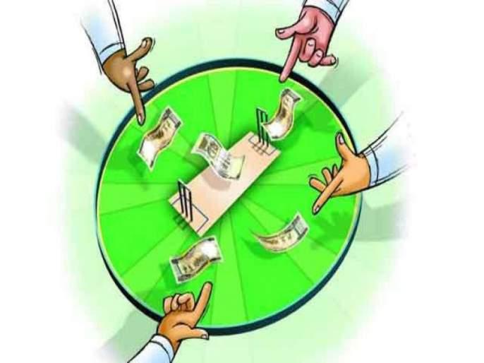 Three arrested in Goa IPL betting case | गोव्यात आयपीएल बेटिंग प्रकरणी तिघांना अटक