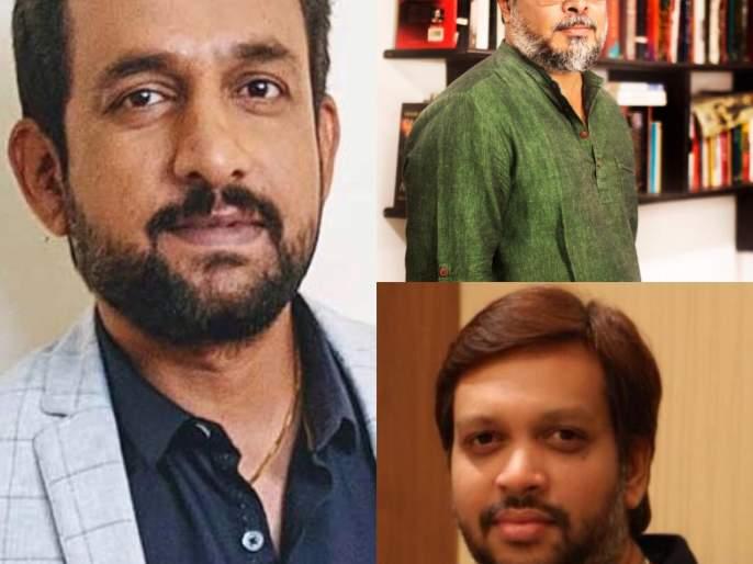 Prasad Oak Directorial Marathi Movie 'Chandramukhi' will go on the floors in November 2020   'रोल…कॅमेरा…ऍक्शन' साठी 'चंद्रमुखी' होणार सज्ज, प्रसाद ओक करणार दिग्दर्शन