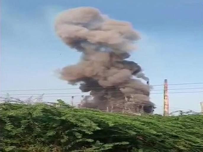 blast in a boiler at neyveli lignite corporation ltd in tamil nadu several persons injuredsna | दुर्घटनांचा दिवस : एकाच दिवसात तीन भयंकर घटना; आंध्र, छत्तीसगडनंतर, आता तामिळनाडूत बॉयलरचा स्फोट