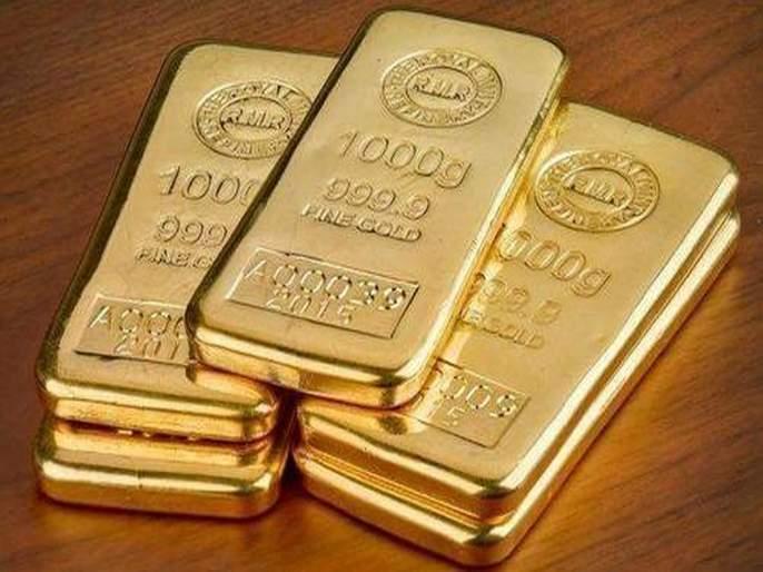 Showed cheap gold biscuits; Calling fake police robbed 2.5 lakhs | स्वस्तात सोन्याची बिस्किटे देण्याचे आमिष दाखविले; बनावट पोलिसांना बोलावून अडीच लाख लुटले