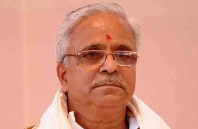 Rulers should understand Shivaraya's system of governance: Bhayyaji Joshi | शासनकर्त्यांनी शिवरायांच्या शासनव्यवस्थेला समजून घ्यावे : भय्याजी जोशी
