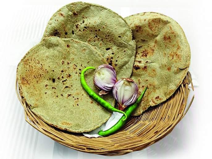 Do you know how to cook bhakari properly? | भाकरी नीट जमण्यासाठी भाकरीचं तंत्र माहिती आहे का?