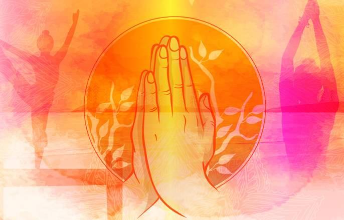 God ... Devotion and eternal happiness ... | देव... भक्तिमार्ग अन् शाश्वत सुख...