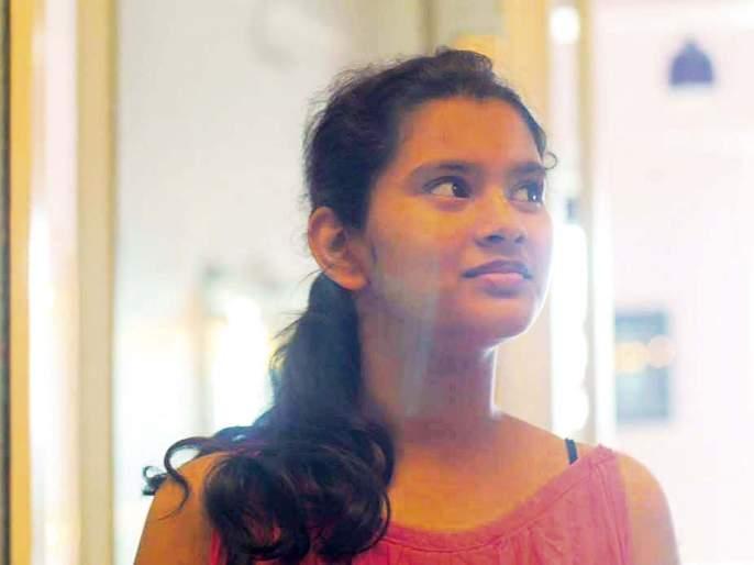 bhalu: a must watch shortfilm | तिला भालू म्हणून का चिडवत मित्रमैत्रिणी?