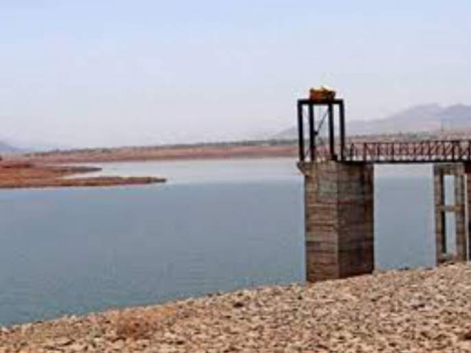 The Bhama Aaskhed Water Supply Scheme will complete in end of March   भामा आसखेड पाणी पुरवठा योजना मार्चअखेर पूर्ण करणार