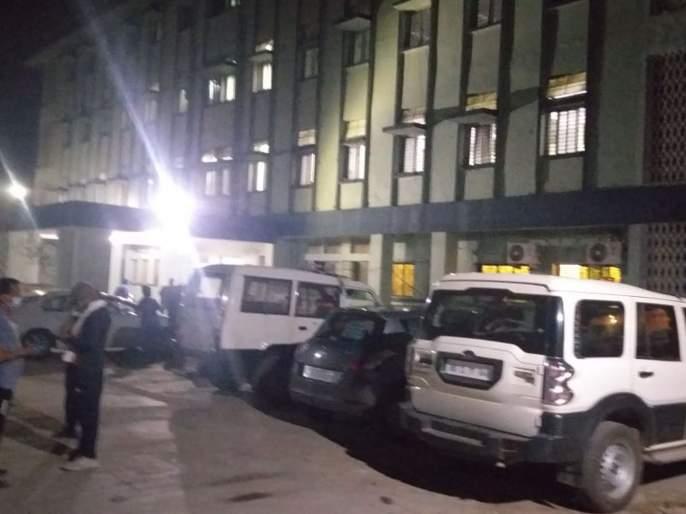 Two nurses convicted of culpable homicide, in court for bail | दोन परिचारिकांवरसदोष मनुष्यवधाचा गुन्हा, जामिनासाठी कोर्टात