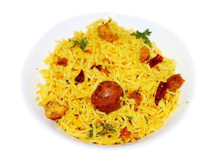 How to make Bhardabhaat? | पाहुण्यांना खूष करणारा भरडा भात कसा करायचा?