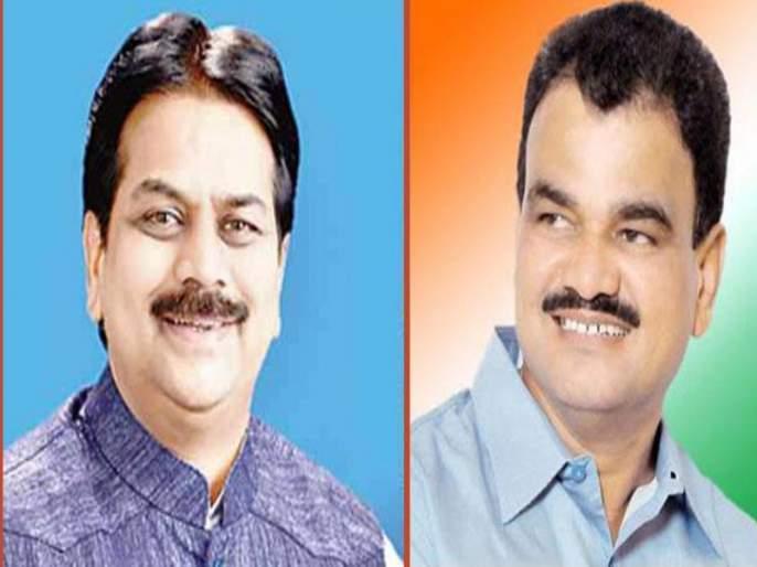 Fight between NCP and BJP in Indapur taluka; But win is someone's 'bouquet' | इंदापूर तालुक्यातराष्ट्रवादी आणि भाजपात लढत चुरशीची; मात्र सरशी कुणाची हे 'गुलदस्त्या'तच